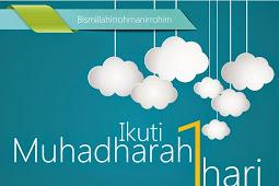 Download Rekaman Muhadaroh Minhajus Sunnah