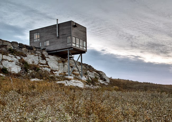Engineering Amp Interesting Stuff Concept Houses House On Cliff