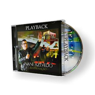 Baixar CD Nani+Azevedo+ +Restaura%C3%A7%C3%A3o Nani Azevedo   Restauração (2012) Play Back