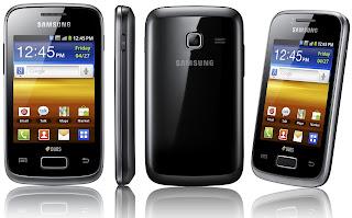 Daftar Harga HP Samsung Galaxy Per Februari 2013