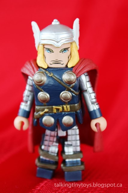 Thor minimate front