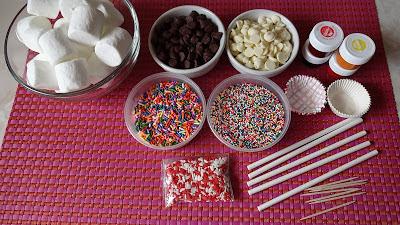 Paletas de bomb n cubiertas de chocolate mi cocina r pida for Paletas de cocina decoradas