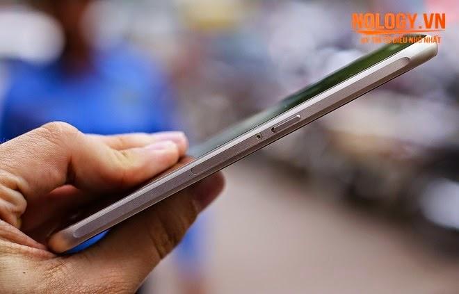 Điện thoại Samsung Galaxy S6 2 Sim 2 Sóng