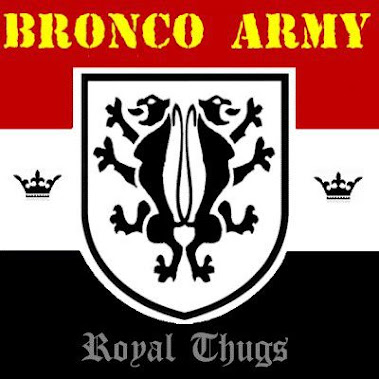 Bronco Army-Royal Thugs