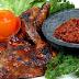 Resep Ayam Bakar Kecap Sedap dan Mantap