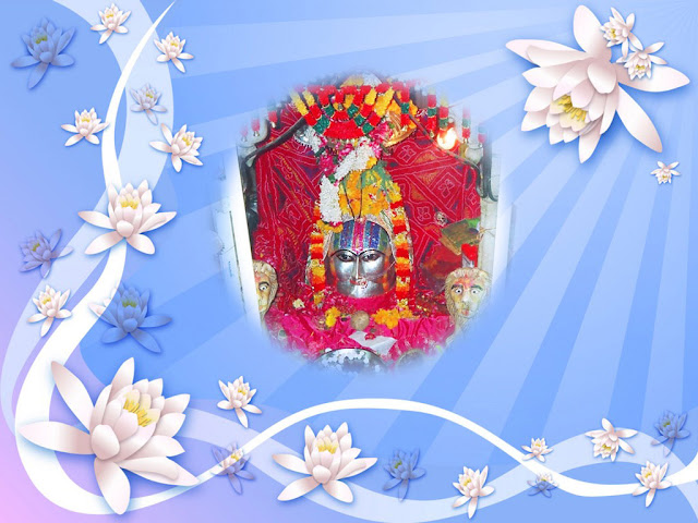 Dadhimati Mata  Still, Image, Photo, Picture, Wallpaper