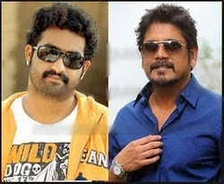 Junior NTR and Nagarjuna Multi Starrer date Confirmed
