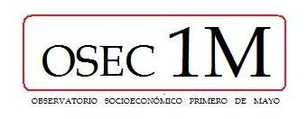 observatorio socioeconómico primero de mayo