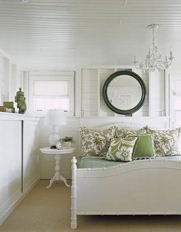 Daffodil's: Farm House Guest Room