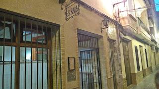 Restaurante En Rada