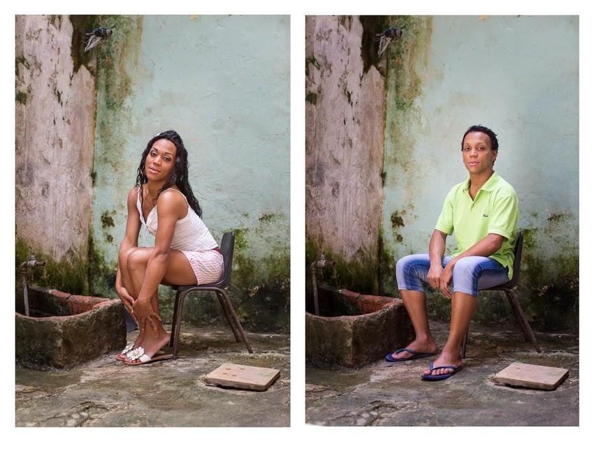 transgender kuba La chici