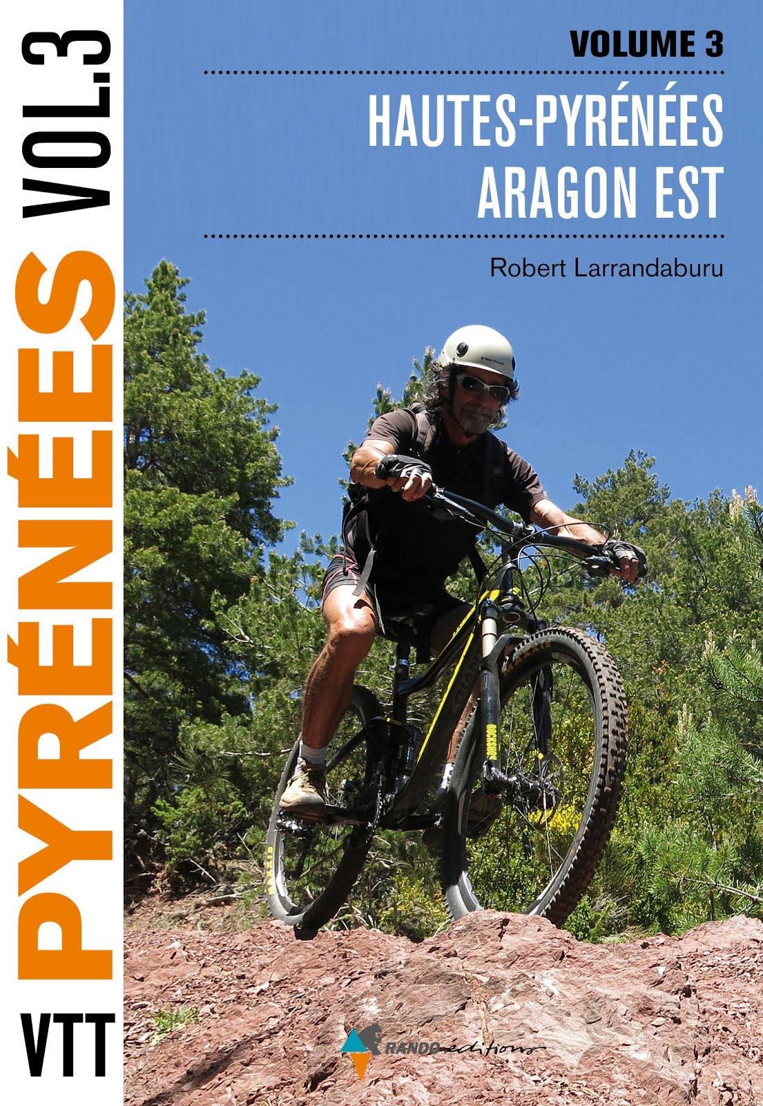 Topo III : Hates Pyrénées - Aragon Est