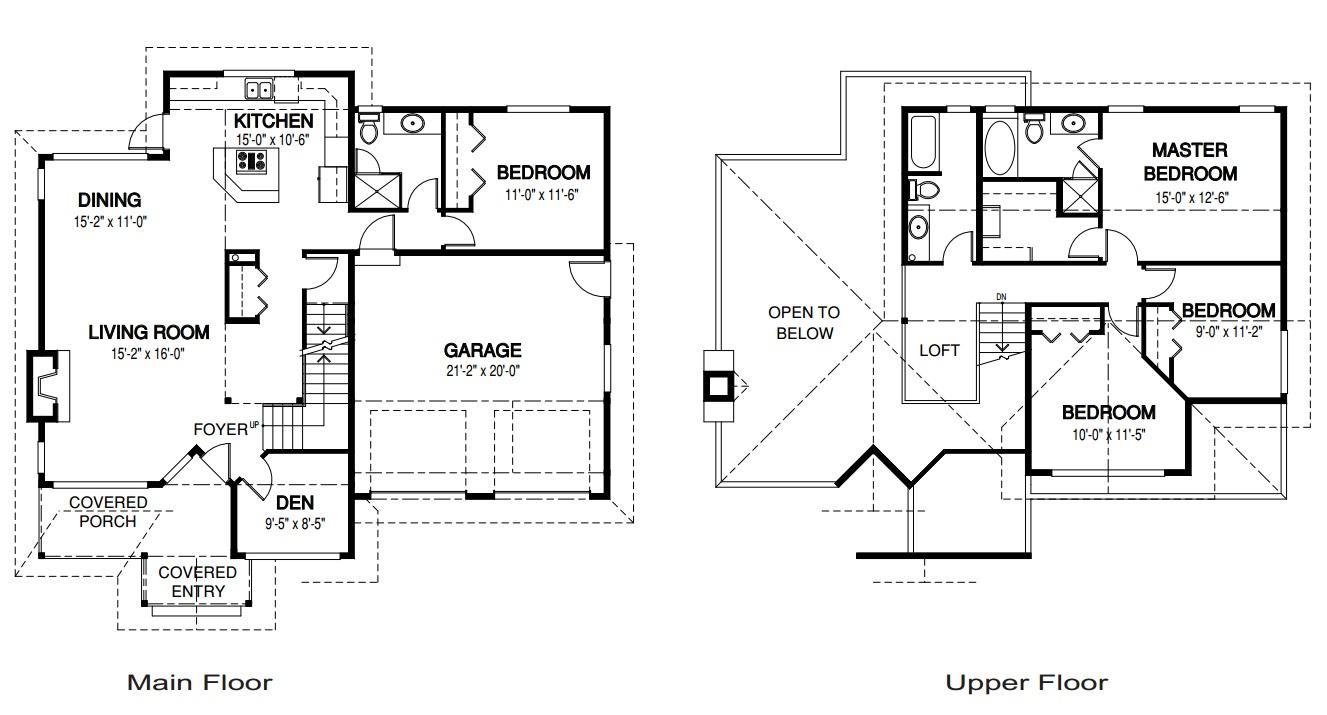 descargar planos de casas y viviendas gratis fotos de