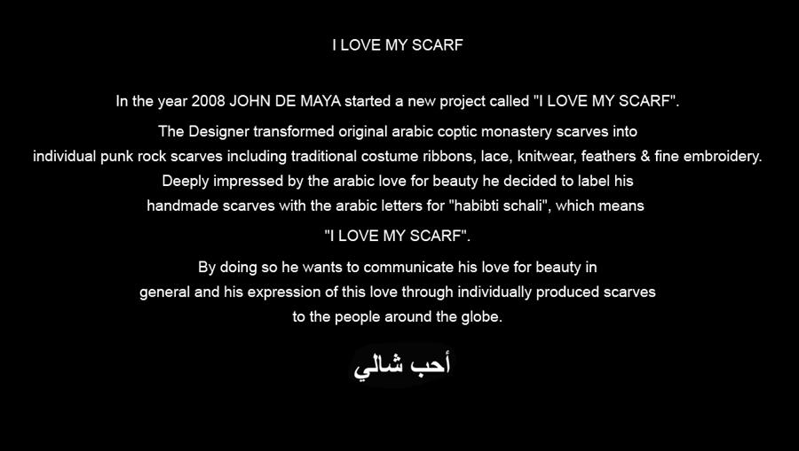 Summum cast blog les foulards de john de maya l 39 homme - M pokora ou habite t il ...