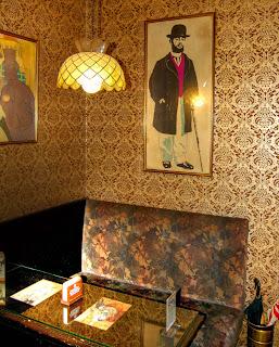 Taverne Lautrec Affiche