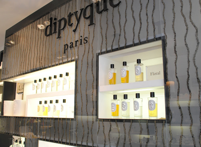 Diptyque Paris, Brook Street London