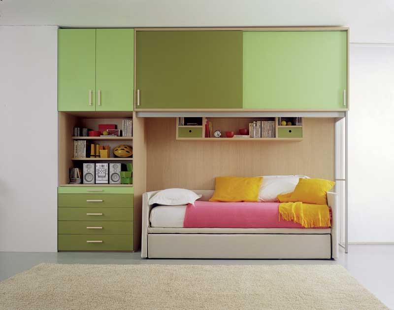 Bonetti camerette bonetti bedrooms camerette piccole for Camerette piccole ikea
