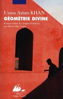 March 2010: The Geometry of God (Geometrie Divine) just out in France!