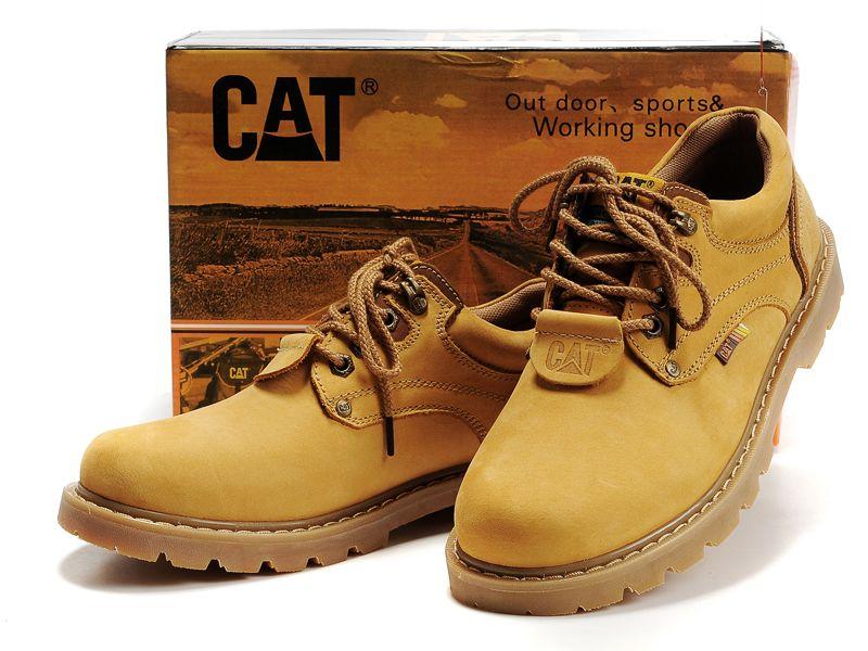 Timberland cat shoes men s