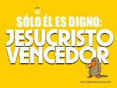 JESÚS VENCEDOR