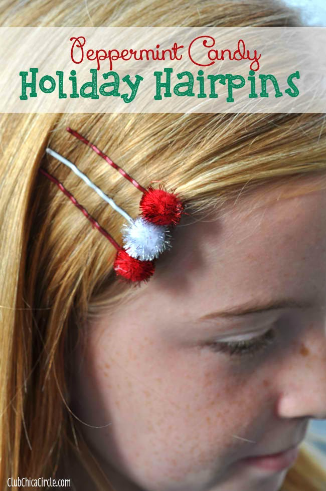 Day 4 quick and easy holiday crafts from craft lightning for Holiday crafts for tweens