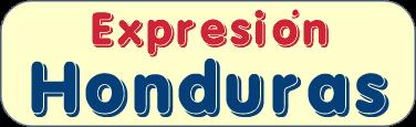 Expresión Honduras