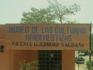 Museo en Cuajinicuilapa