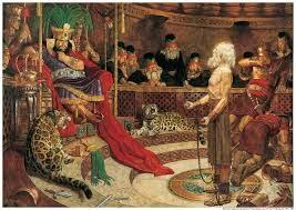 El Antiguo Testamento: Los Profetas Mayores
