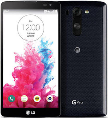 LG G Vista complete specs and features