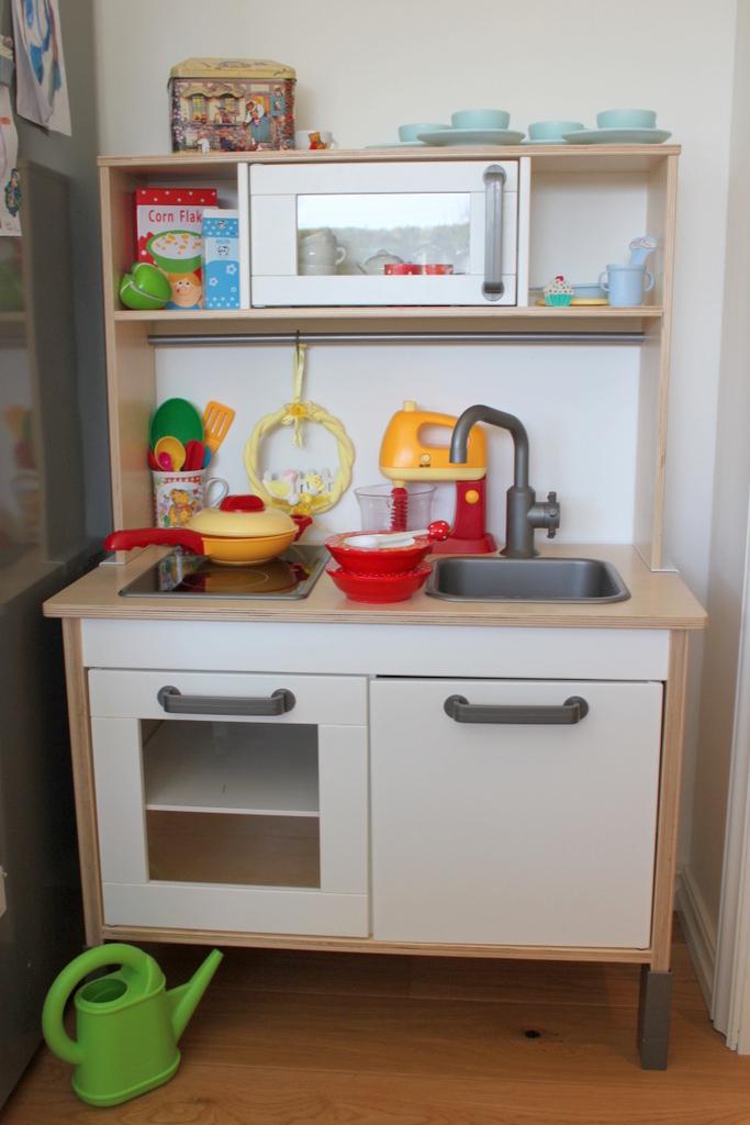 Dom  moje miejsce Kuchnia chlopaków -> Ikea Kuchnia Dla Dzieci Drewniana