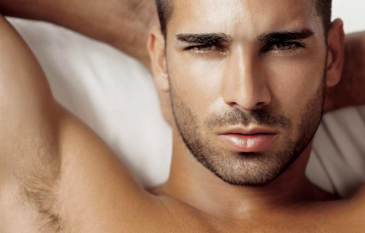 Фото самые красивые модели мужчины