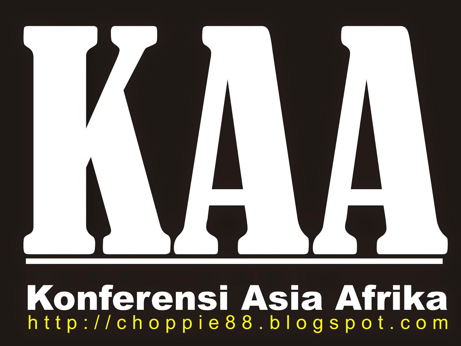 Tiga Kesepakatan Dalam Konferensi Asia Afrika
