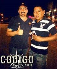 Codigo Norte 2014