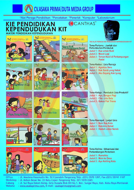 Kie Kit BKKBN 2016 -Kie Kit 2016: Produk Dak BKKBN 2016 - KIE KIT + Family Kit DAK BKKBN 2016 ~ JUKNIS DAK BKKBN 2016