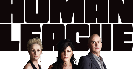 Human League Rock N Roll