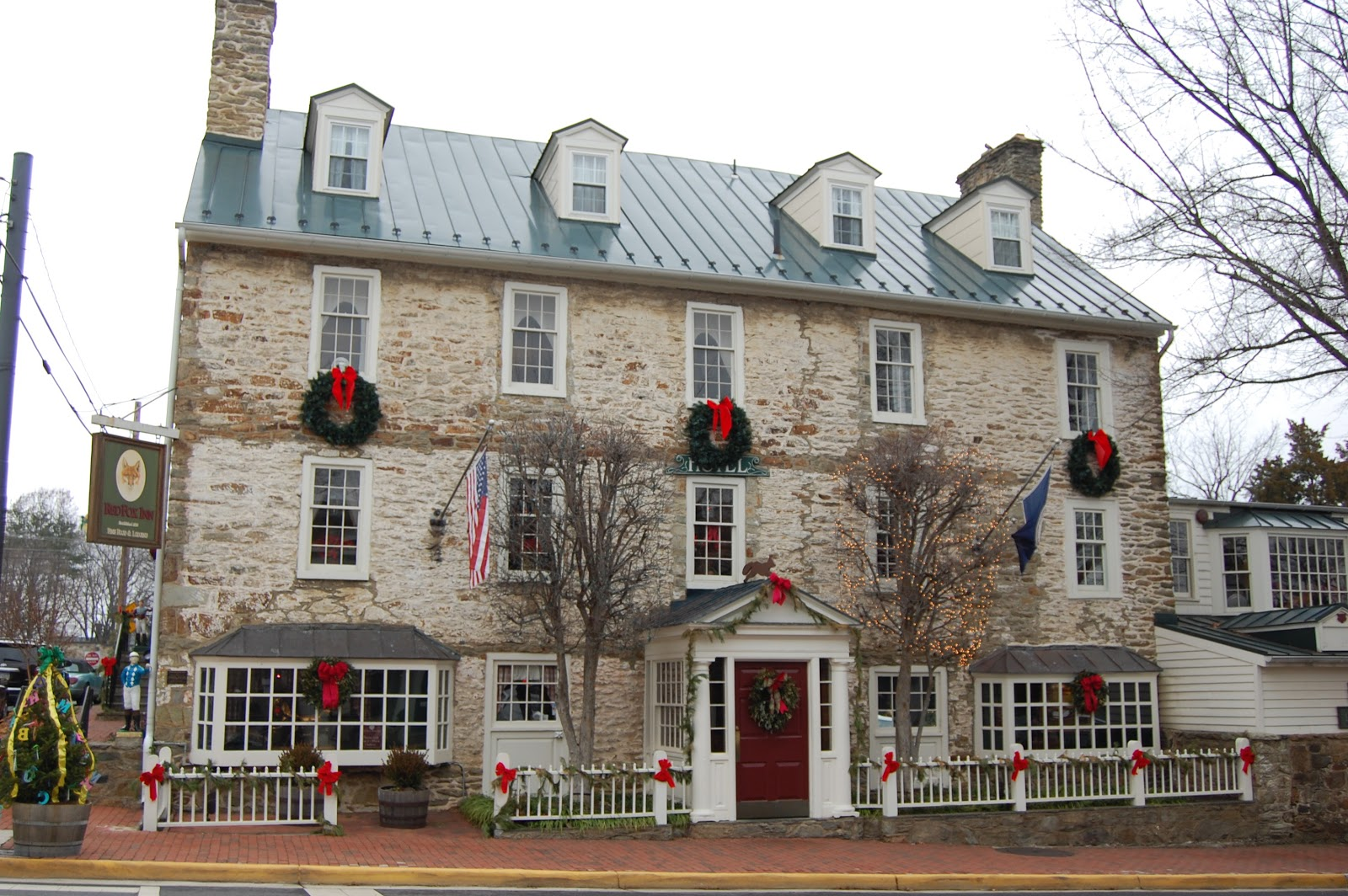 DC Road Trip to... Middleburg, Virginia