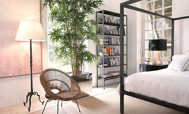 In Love With Beauty Interior Design By Robert Couturier