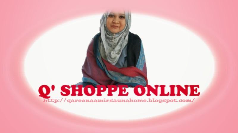 Q SHOPPE ONLINE Menu Ringkas Amp Sihat Di Majlis Rumah Terbuka