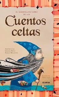 El maravilloso libro de los cuentos celtas