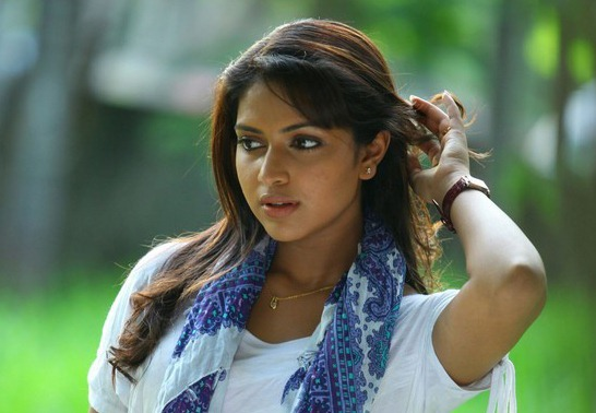 Dubbing In Her Own Voice For The First Time In Amala Paul