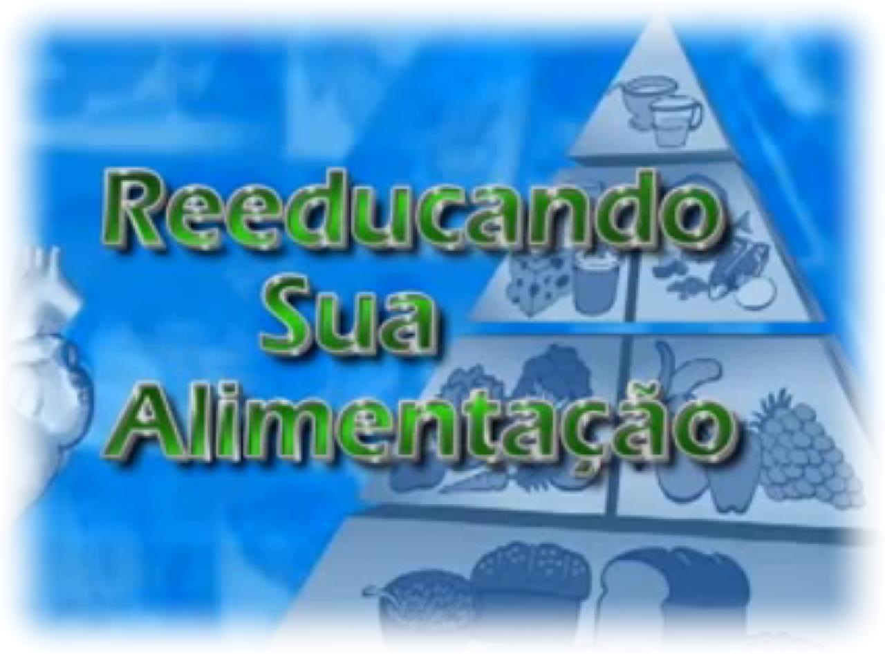 Reeducando sua Alimentação - Daniel de Andrade