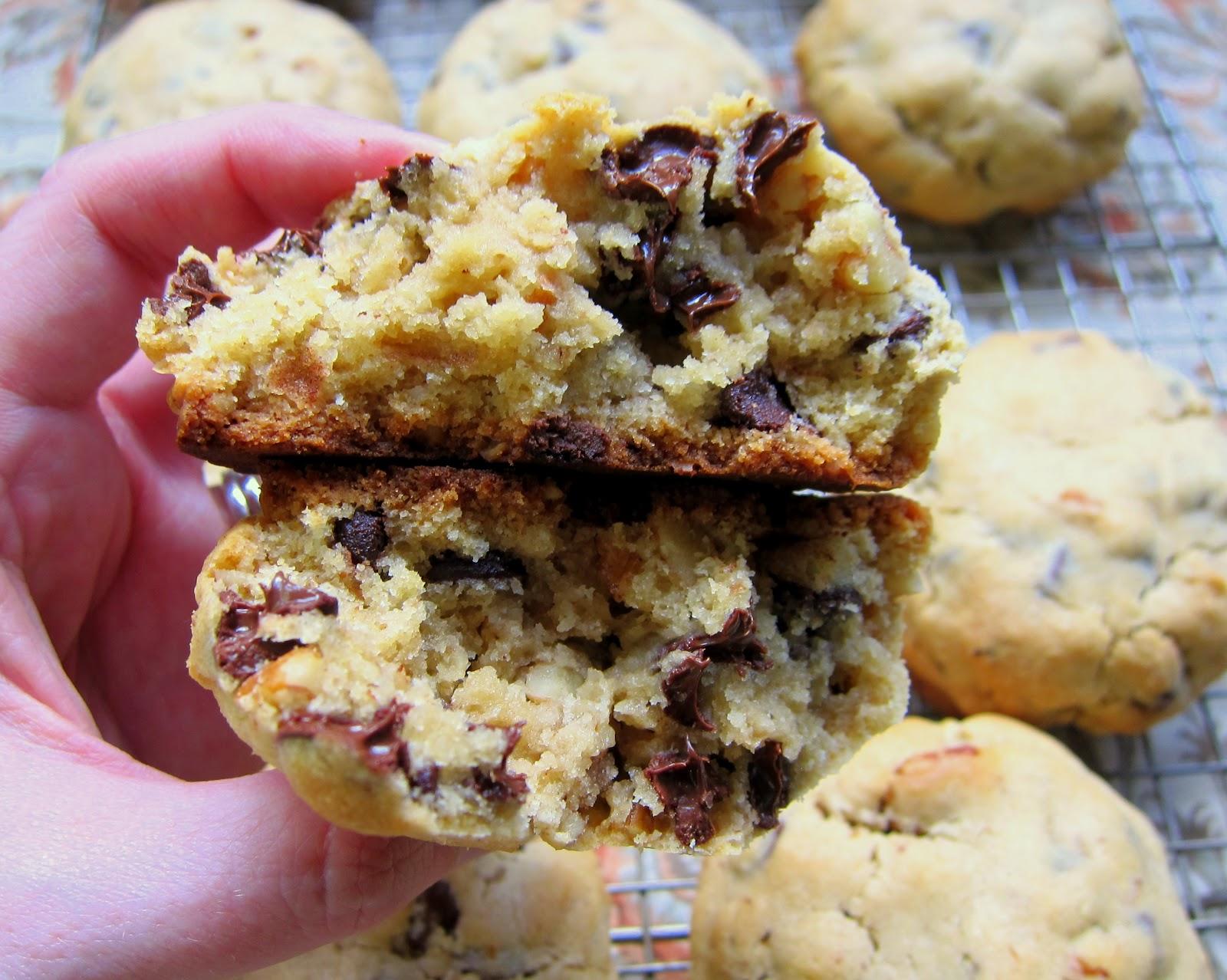 cheap chocolate chip cookie recipe