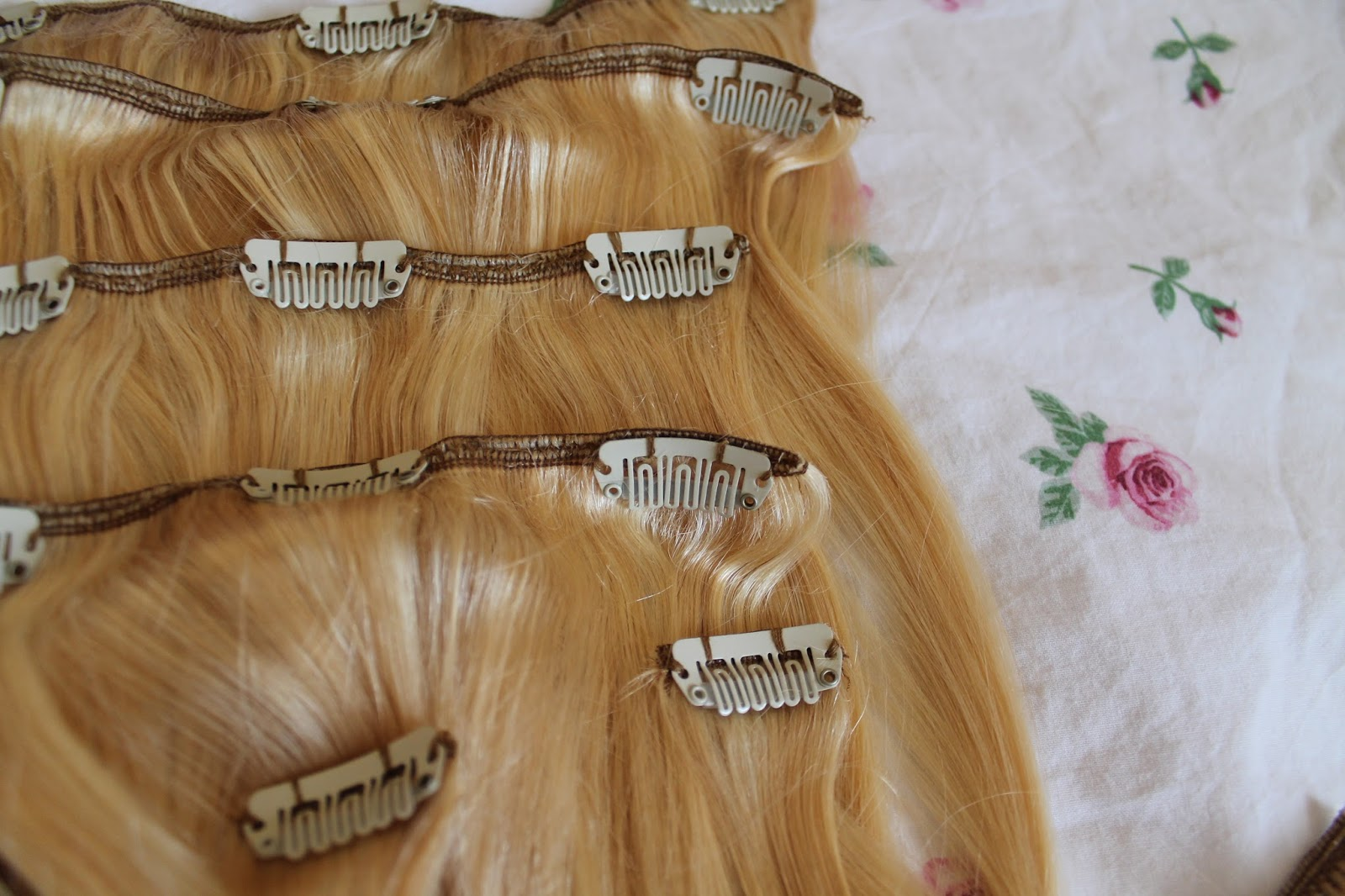 Hairtrade extensions