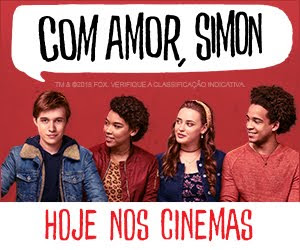 COM AMOR, SIMON - 05 DE ABRIL NOS CINEMAS