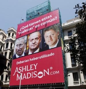 Eusko blog gazteleraz realeza astada - Ashley madison espana ...