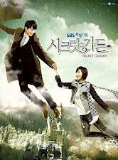 Şu an İzlediğimiz Kore Dizisi^^♥Secret Garden♥