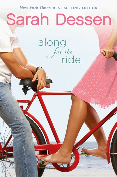 https://www.goodreads.com/book/show/5664985-along-for-the-ride
