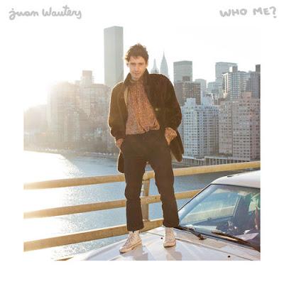jaun-wauters Juan Wauters - Who Me ? [7.9]