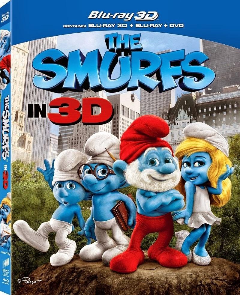 ดูการ์ตูน The Smurfs (2011) เดอะ สเมิร์ฟ ภาคแรก