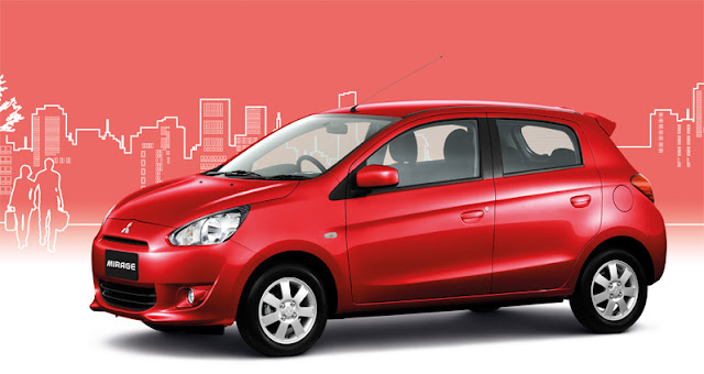 So sánh Hyundai Grand i10 2014 và Mitsubishi Mirage